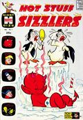 Hot Stuff Sizzlers (1960) 7
