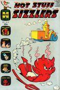 Hot Stuff Sizzlers (1960) 22