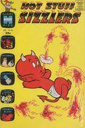Hot Stuff Sizzlers (1960) 25