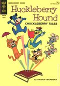 Huckleberry Hound (1959 Dell/Gold Key) 19