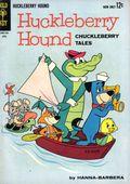 Huckleberry Hound (1960-1970 Dell/Gold Key) 20
