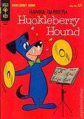 Huckleberry Hound (1960-1970 Dell/Gold Key) 25