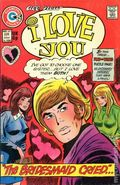 I Love You (1955-80 Charlton) 107