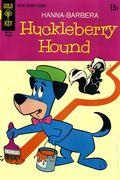 Huckleberry Hound (1960-1970 Dell/Gold Key) 43