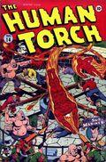 Human Torch Comics (1940) 14