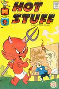 Hot Stuff (1957 Harvey) 20