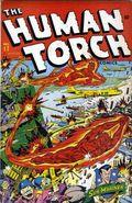 Human Torch Comics (1940) 17