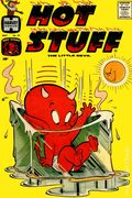 Hot Stuff (1957 Harvey) 23