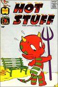 Hot Stuff (1957 Harvey) 38