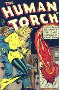 Human Torch Comics (1940) 32