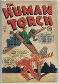 Human Torch Comics (1940) 35