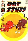 Hot Stuff (1957 Harvey) 48
