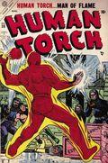 Human Torch Comics (1940) 38
