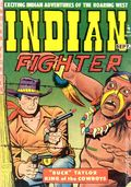 Indian Fighter (1950) 9