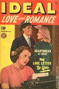 Ideal (1948 2nd Series) (...A Classical Comic) 5