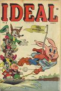 Ideal Comics (1944 1st Series) 3