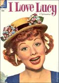 I Love Lucy (1954 Dell) 5