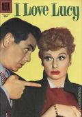 I Love Lucy (1954 Dell) 15