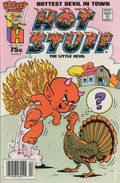 Hot Stuff (1957 Harvey) 167
