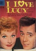 I Love Lucy (1954 Dell) 23