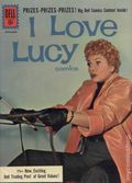 I Love Lucy (1954 Dell) 32