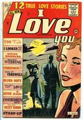 I Love You (1955-80 Charlton) 9