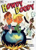 Howdy Doody (1950) 6