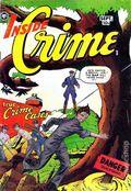 Inside Crime (1950) 2