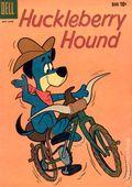 Huckleberry Hound (1960-1970 Dell/Gold Key) 5