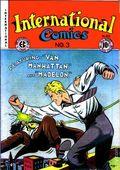 International Comics (1947) 3