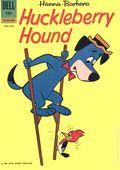 Huckleberry Hound (1960-1970 Dell/Gold Key) 17
