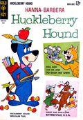 Huckleberry Hound (1960-1970 Dell/Gold Key) 21