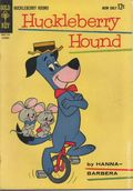 Huckleberry Hound (1960-1970 Dell/Gold Key) 22