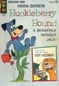 Huckleberry Hound (1960-1970 Dell/Gold Key) 23