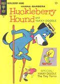 Huckleberry Hound (1960-1970 Dell/Gold Key) 30