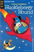 Huckleberry Hound (1960-1970 Dell/Gold Key) 33