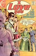 I Love You (1955-80 Charlton) 82