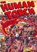 Human Torch Comics (1940) 15