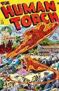 Human Torch Comics (1940) 18