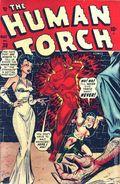 Human Torch Comics (1940) 30