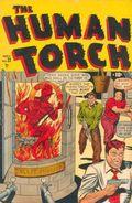 Human Torch Comics (1940) 33