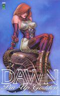 Dawn Pin-Up Goddess (2001) 1LIMITED