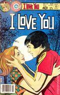 I Love You (1955-80 Charlton) 129