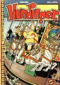 Humdinger (1946) 4
