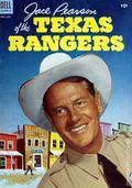Jace Pearson of the Texas Rangers (1953) 4