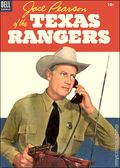Jace Pearson of the Texas Rangers (1953) 8