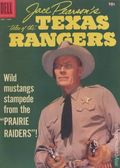 Jace Pearson of the Texas Rangers (1953) 17