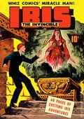 Ibis the Invincible (1942) 1