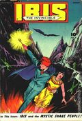 Ibis the Invincible (1942) 4