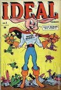 Ideal Comics (1944 1st Series) 1
